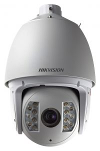 IP-ВИДЕОКАМЕРА HIKVISION DS-2DF7274-A